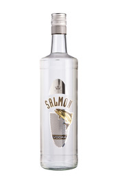 ВОДКА SALMON - Import Vodka